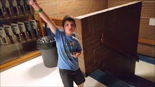Kid Temper Tantrum Ruins Sister's Dance Recital AGAIN At Bingham High School