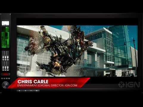 Upoutávka na Transformers 3 pod lupou