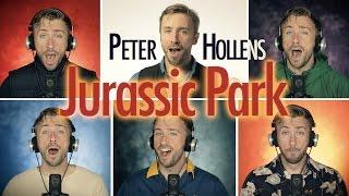 Jurassic Park – End credits