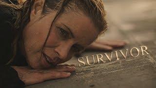 Fear The Walking Dead ♠ Survivor [HBD Alex Rex]
