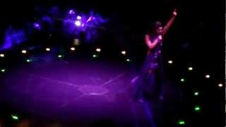 4 Cheryl Cole   Parachute, Last One Standing Dublin o2 04 10 2012 AML Tour