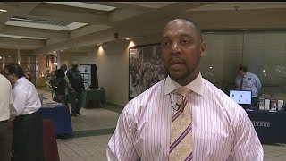 Sean McKinney says he will run for Youngstown mayor