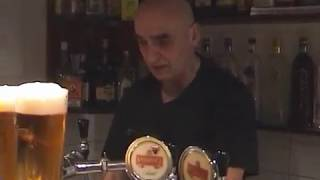 TOTÁLNÍ NASAZENÍ - Slaný (oficiální videoklip 2006)