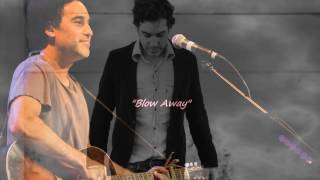 Joshua Radin      Blow Away