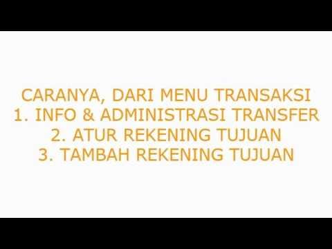 Cara menggunakan Internet Banking BNI
