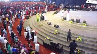 RESURRECTION SERVICE/ APRIL BLESSING SUNDAY. 04-04-2021