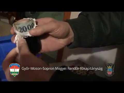 Belféreg tabletta