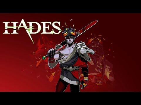 Trailer de Hades: Battle out of Hell