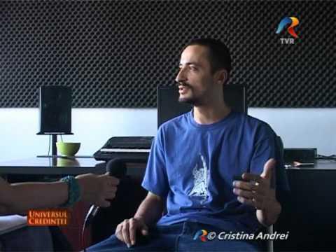 Cedry2k, Eu şi Dumnezeu, Universul credinţei, Televiziunea Română