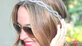 Get The Perfect Music Festival Style | Hair Report