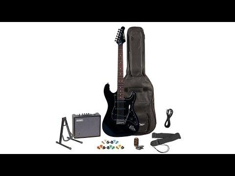 10 Mejores Guitarras Eléctricas En 2015