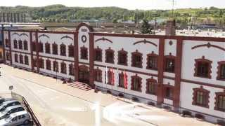 preview picture of video 'FTT Wolbrom S.A. - Film Korporacyjny'