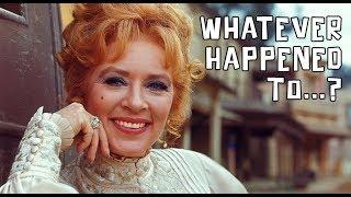 Whatever Happened to Miss Kitty, Amanda Blake from 'Gunsmoke'?