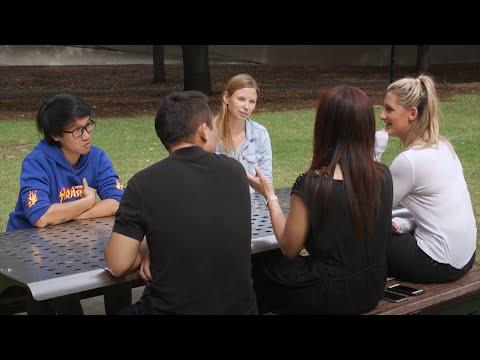 CQUniversity Australia video
