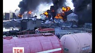 Перший заступник голови СБУ нічого не знає про «кришування» ГПУ діяльності нафтобази