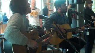 Arkells - John Lennon (Live Session @ KRC) [HD]