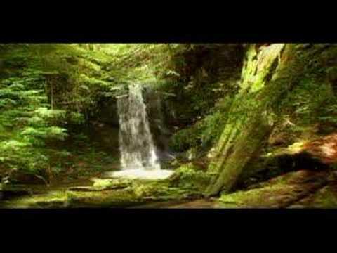 شلالات طبيعية دقيقة للاسترخاء 4
