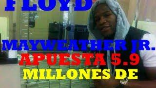 Miami Heat Campeon De La NBA Lebron James Y Floyd Mayweather Apuesta 6 Millones De Dolares Al Heat