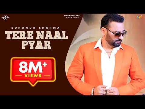 Tere Naal Pyar  Nachhatar Gill