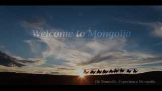 Mongolei - stepindmc - Go Nomadic, Welcome to Mongolia