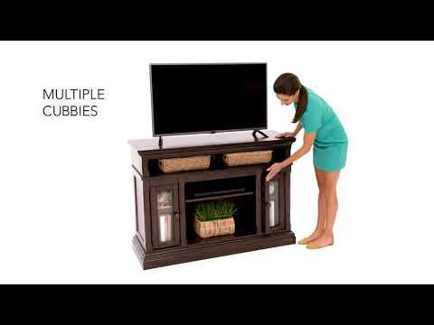 Roddinton W701-28 Medium TV Stand