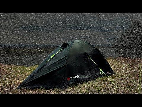 Достойная палатка Trimm Comet 2+1