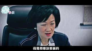 【止暴制亂】葉劉淑儀建議立《禁蒙面法》 料將被司法覆核需小心草擬