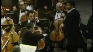 Henryk Szeryng: Tchaikovsky Violin Concerto: Mvt.3