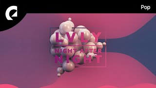Lvly feat. Mia Pfirrman - Dance