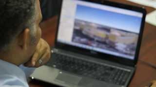 preview picture of video 'San Pedro de Macoris en 3D'