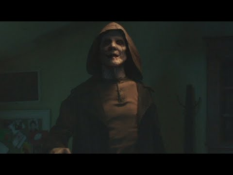 THE BYE BYE MAN - ralphthemoviemaker