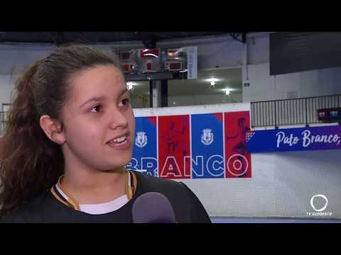 Equipe Feminina do Pato Futsal vai participar da liga nacional em 2020
