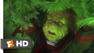How The Grinch Stole Christmas (39) Movie CLIP   I Hate Christmas (2000) HD