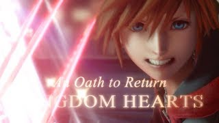 Kingdom Hearts 3 Re Mind - Secret Episode, Secret Boss & Endings