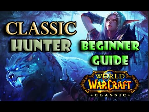Download Best Race For Hunters Vanilla Wow Video 3GP Mp4 FLV HD Mp3