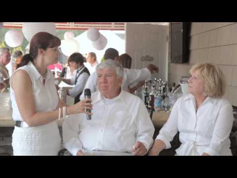 <strong>Meadowbrook Pointe Links & Spa</strong><br> Summer White Party