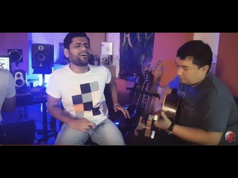 Садриддин Начмиддин - Попурри песен Ahmad Zahir (Клипхои Точики 2017)