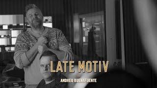 LATE MOTIV   Raúl Cimas. Youtube Leído   #LateMotiv646