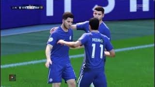 Fifa 18 match against somali gamer