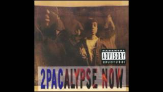 102 - 2Pac - If My Homie Calls