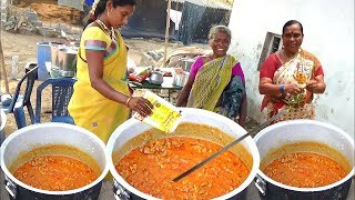 Amazing Cooking NON VEG RECIPES   Village Cooking Channel   Street Food Catalog