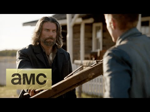 Hell on Wheels 5.09 (Preview)
