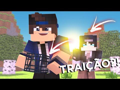 Minecraft: EU TRAÍ O ULTRALIGHT? & LUGIN DEU RAGE NO CHAT - 🚀 FACTIONS GALAXY #03