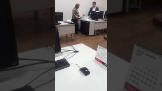 Суровый начальник Астана LRT