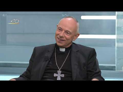 Mgr Jean Legrez - Diocèse d'Albi