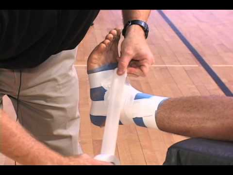 Pilyuyko Übungen für die Gelenke