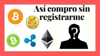 Como Comprar Bitcoin EN USA Sin Seguro Social