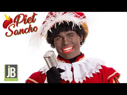 Video van Piet Sancho | Kindershows.nl