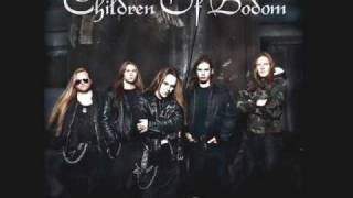 Children of Bodom - Don't stop at the top (Scorpion cover)