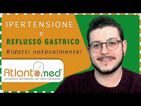 Farmaci per lipertensione Video